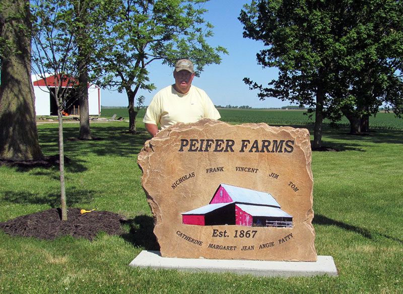 Peifer Farms