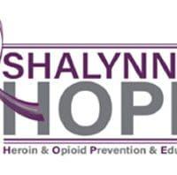 Shaylynns Hope logo