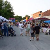 Atwood Apple Dumpling Festival