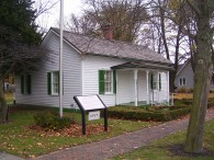 Bryant Cottage State Historic Site