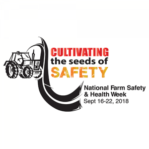 Cultivating the seeds of safety, national farm safety and health week